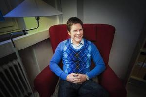 Landstingets FoU-chef, Göran Larsson, har utnämnts till professor i medicinsk biofysik.