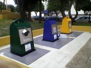 Så här ser det ut överallt i San Pedro, något att ta efter för Gävle kommun.
