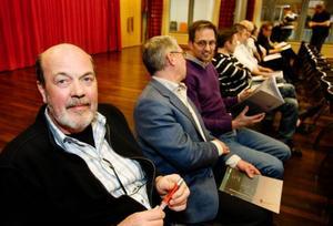 Sten Wennerklev, vd för Solljus AB, tror att ett eventuellt samarbete med Vestas skulle ge mycket.