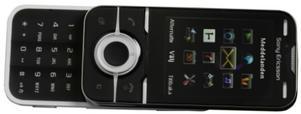 Sony Ericsson Yari testad
