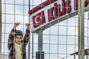 Europas ledare borde hedra asylrätten.