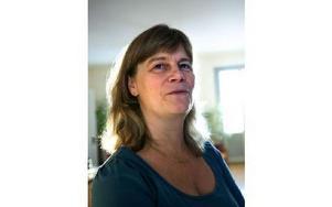 Louise Tysklind (S) som fick gehör för ändring. Foto: Mikael Hellsten/DT