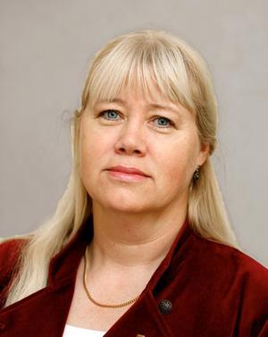 Irén Lejegren (S) ordförande Regionförbundet Örebro är en av de fyra örebroare som i söndagens DN debatt åter tar tag i frågan om en snabbtågsförbindelse mellan Stockholm och Oslo.
