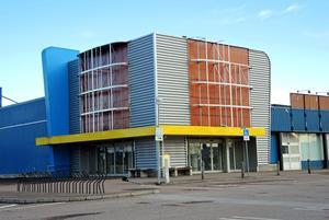 Tidigare Coop Forum i Borlänge. KF Fastigheter har nu med hjälp av Olle Andersson, Mäklarhuset, hittat en köpare.