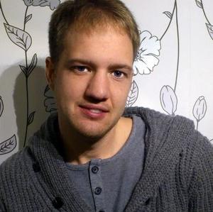 Ola Sevandersson från Alnö säger att han mest ville göra en god gärning när han skänkte 20000 kronor till Therese Göterheim och hennes son Zaccarias.