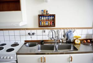 Lägenhet i hallsberg