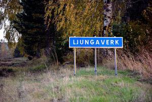 Polisanmälan om misshandel i Ljungaverk.