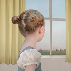 """""""At the window"""" från 2004."""
