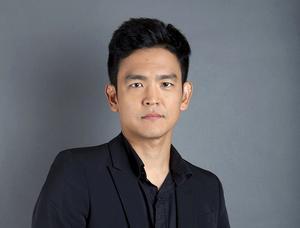 John Cho spelar den öppet homosexuella Hikaru Sulu i den kommande