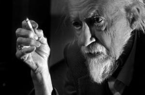 Willy Kyrklund (1921-2009).