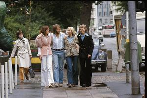 Bildredaktören Bengt Wanselius reste till Tyskland för att träffa fotografen Wolfgang