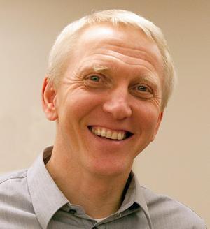 Nils Åberg blir ny föreståndare för Stiftsgården. Foto:Västeråsstift