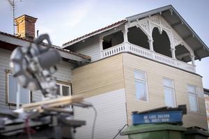 Gamla Gästis i Färila ska renoveras och eventuellt bli ett HVB-hem eller användas till annan verksamhet.