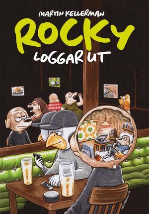 Rocky volym 32.