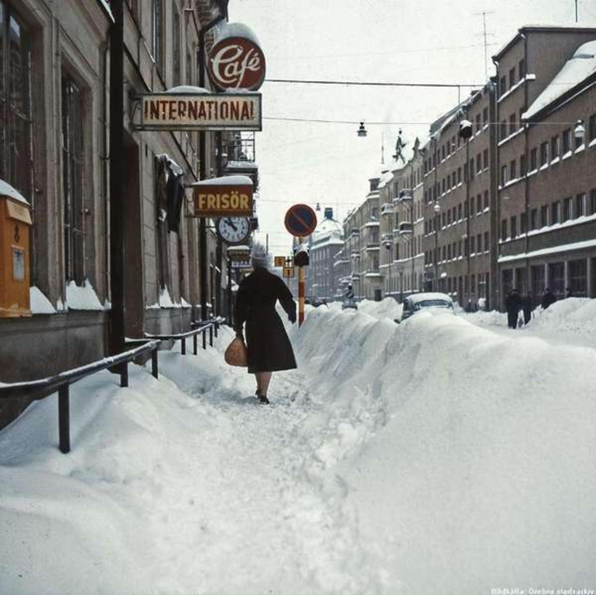 9934d26ab7e Bildspecial: Vinter genom åren i Örebro
