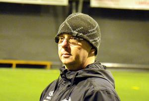 Morgan Eriksson