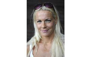 Malena Ernman kommer på nytt till Dalhalla i sommar. Foto: FREDRIK PERSSON / TT