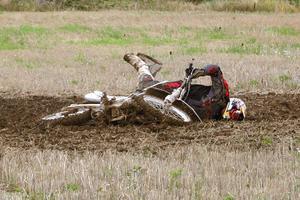 Ska bara kolla kvaliteten på leran.
