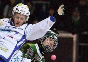 Bild på Nils Berner från 2013. Den gångna säsongen har hårsvallet varit betydligt längre.
