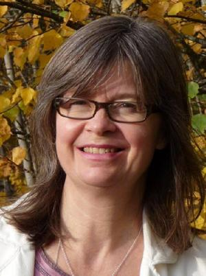 Maria Werme, Nätverket Slussa.