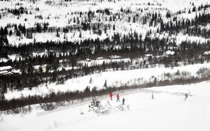 Markägarna i Ullådalen är starkt kritiska till att Åre kommun går vidare med en satsning som kan förstöra oersättliga naturvärden.