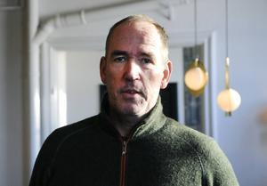 Mats Nordin.