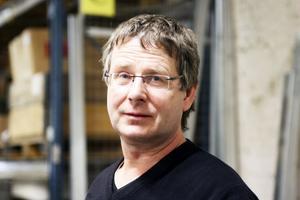 Miljörådgivare Mikael Lif