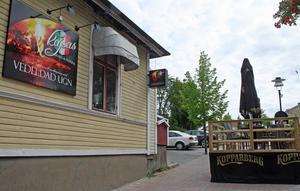 Kajsas Restaurang och Pizzeria