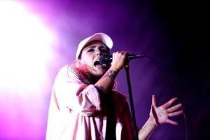 Den 30 maj kliver Miriam Bryant upp på scen i Huskvarna Folkets park.