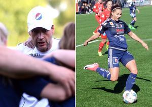 Lova Lundin lämnar Kvarnsveden för studier i Umeå.