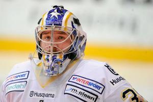 Andreas Andersson i HV71, våren 2012. Foto: TT.