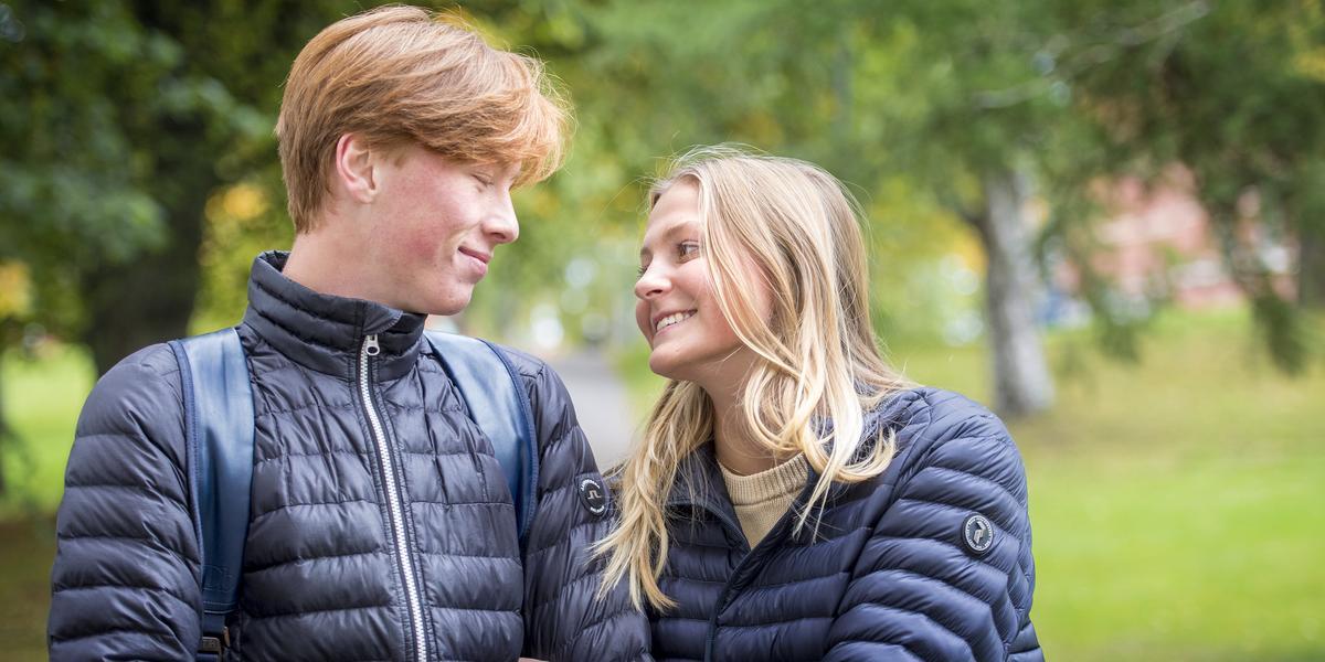 Niklas Arleryd letar krleken i tv deltar i dejtingprogram