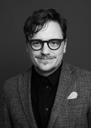 Erik Normark.