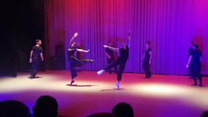 På  Avesta dance team finns medlemmar i alla åldrar och genrer som bland annat jazz, balett, latino mix och street.
