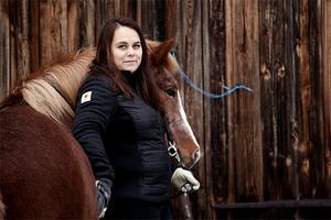 Frida Johansson är projektledare inom automation vid Fors Bruk.