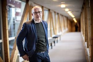 Pär Lindberg, vd för Rodret som är moderbolag till Örnsköldsvik airport, berättar att två aktörer redan visat intresse att flyga linjen.
