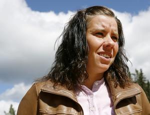 Liselotte Halvarsson, handläggare på Kultur- och fritidsenheten på Östersunds kommun har haft ett tätt samarbete med Östersund-Frösö ridklubb under upprustningsarbetet på Frösö ridcenter.