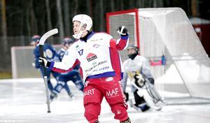 Johan Sundquist – veckans succé!