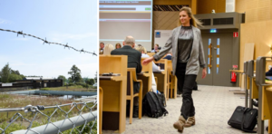 Under måndagens fullmäktige togs situation kring Tranviken upp. Liza-Maria Norlin (KD) krävde i en motion att kommunen ska köpa tillbaka anläggningen. Så blev det inte. Istället ska frågan utredas vidare.