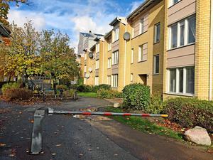 Bättre på Bäckby med fler ägda lägenheter?Foto: VLT:s arkiv