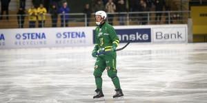 Johannes Häggström.