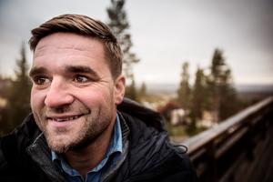 Daniel Nyström: