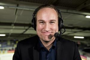 Chris Härenstam. Foto: Petter Arvidson / BILDBYRÅN