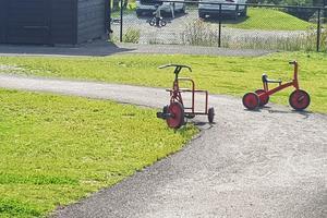 Just nu klarar inte kommunen av att möta lagkravet att erbjuda förskoleplats inom fyra månader, värst är läget i området Duved och Åre.
