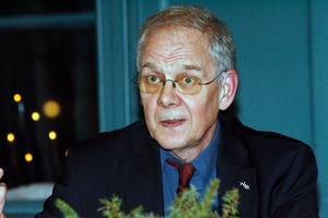 Gunnar Olsson.