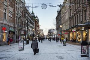 I år kan julhandeln slå rekord. 68 miljarder räknar man med att vi ska handla för i december.