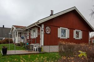Kyrkan säljer Ringstorpsgården och styckar av marken i två delar. Anledningen är att fastigheten inte använts till verksamhet på flera år.