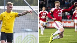 Förre Degerforsspelaren lämnar Örebro Syrianska – följ lokalfotbollens silly season här