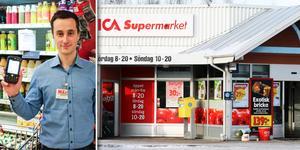 Efter månader av rekrytering står det klart att det är Jimmy Vikström som är utvald att driva Ica-butiken i Alfta.