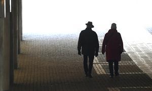 När får vi pensionärer vår låglönesatsning? undrar Lennart Andersson. Bilden har inget direkt samband med insändaren.